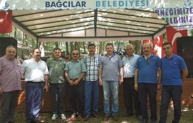 FATSA DERNEKLER FEDERASYONU YOL HARİTASINI BELİRLEDİ