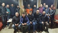 Fatsa Ofroad Spor Kulübü Derneğine Ziyaret