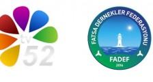 Tv52 : FADEF'TE İSTİŞARE TOPLANTISI