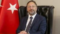 Diyanet İşleri Başkanlığına Ordulu Hemşehrimiz Prof. Dr. Ali Erbaş atandı.