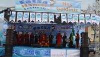 Federasyonumuzun Gerçekleştirdiği Hamsi Festivali Basında Geniş Yer Buldu