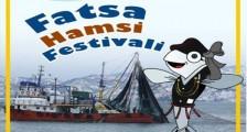 Fatsa 1. Hamsi Festivali Foto Galeri