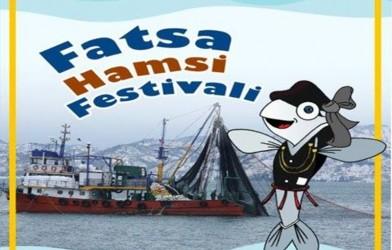 Hamsi Festivali Hazırlıkları Tüm Hızıyla Devam ediyor.