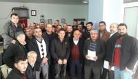 FADEF Kurucu Üyelerinden Hatipli Derneği Genel Kurulu İcra Edildi.