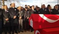 Şehit Binbaşı'yı Fatsa'da 10 bin kişi dualarla uğurladı