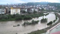 Fatsa Elekçi Irmağı'ndaki Görüntü Kirliliği Ortadan Kalkıyor