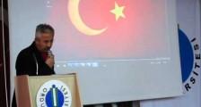 Çanakkale Şehitlerine – Yrd. Doç. Dr. Ahmet Fidan