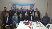 FADEF Fatsa Şubesi Hizmete Girdi !