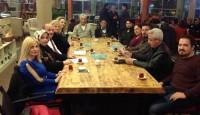 Fatsa Dernekler Federasyonu İstişare Toplantısı