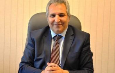 Fatsa Kaymakamı Mehmet YAPICI'nın Yeni Görev Yeri Hayırlı Olsun