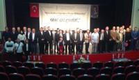Federasyonumuzdan Fatsa Tarihi Ve Coğrafyası Üzerine Mülahazalar Başlıklı Panel