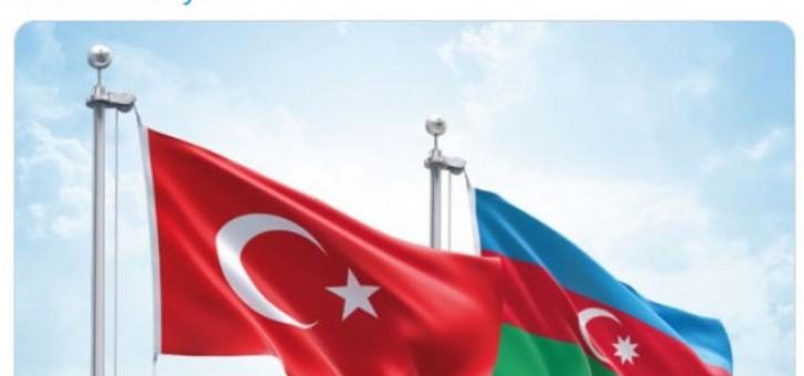 Can Azerbaycan'ın yanındayız