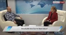 """Bize Her Yer Karadeniz 5.Bölüm Konuk """"Fatsa Dernekler Federasyonu Başkanı Yakup Yeşiltaş"""""""
